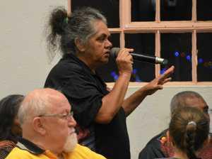 'It's been lawless': Elder calls for return of Aboriginal officers