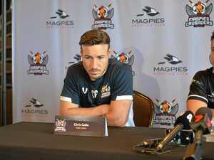 'Twelfth Man' gives Mackay the edge at home