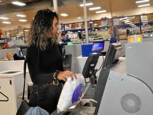 New self-service checkouts spark online debate