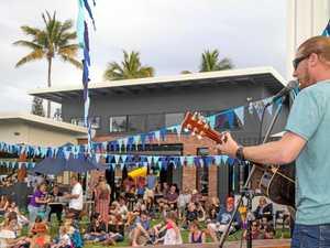 What's on this weekend in Mackay