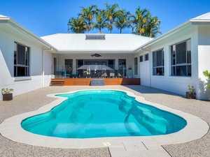 Dundowran property with unique pool design ranks on top