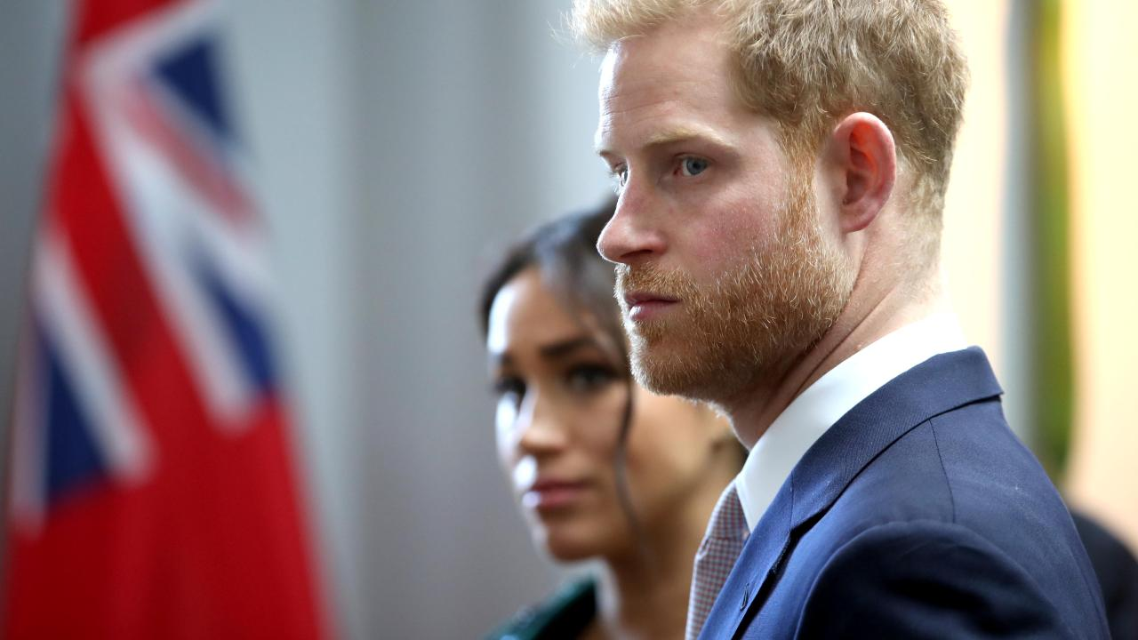 Meghan has reportedly encouraged Harry to pull back on some of his friendships.