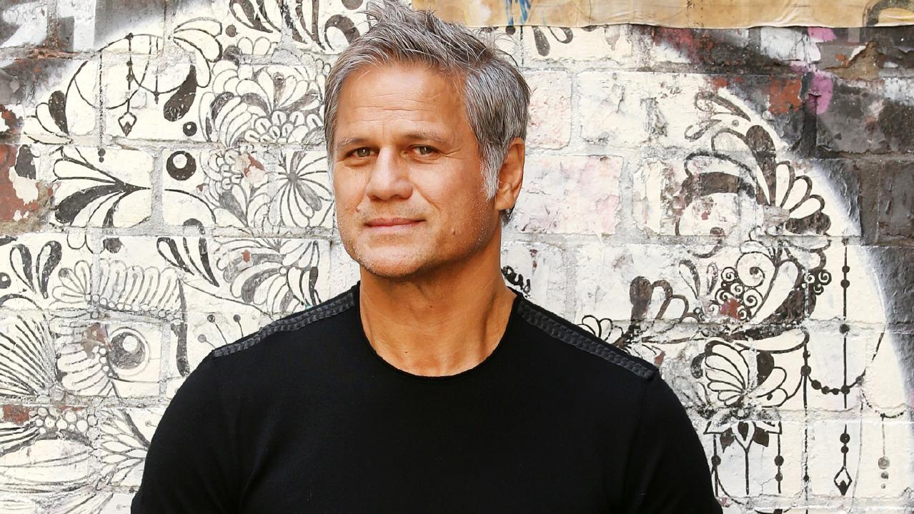 Former Noiseworks lead singer Jon Stevens is passionate about educating Australians to be more heart health savvy.