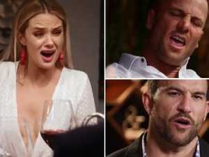 MAFS cheater ignites ugly fight after mortifying ambush