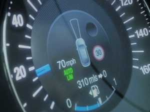 Not so fast: EU puts brakes on drivers