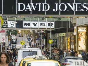 Big change coming to Myer, DJs