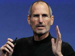 'I cracked it': Steve Jobs' TV dream