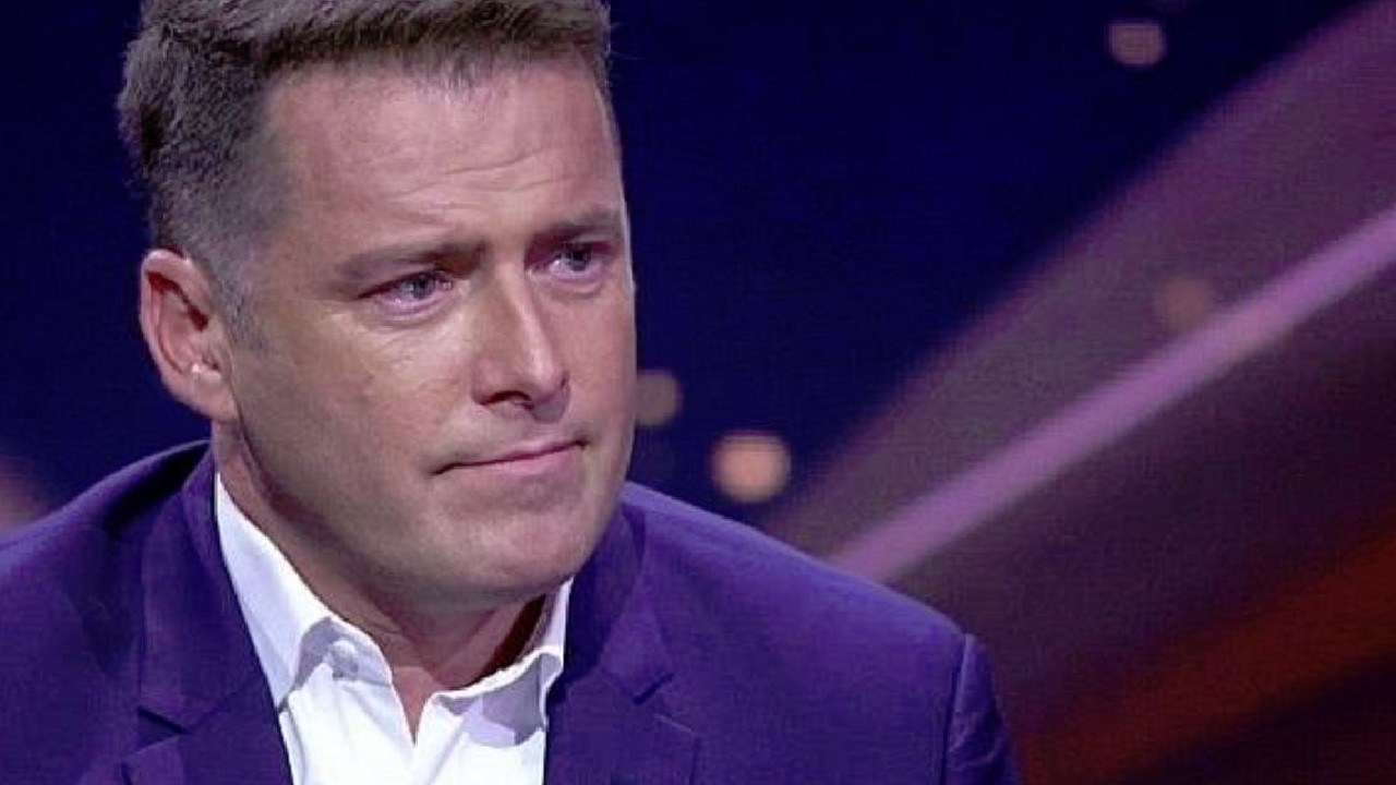 Karl Stefanovic's only confirmed project is This Time Next Year