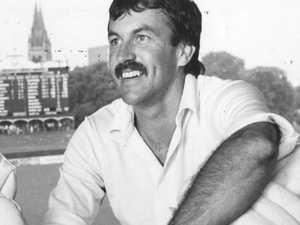 Former Aussie Test cricketer dies aged 71
