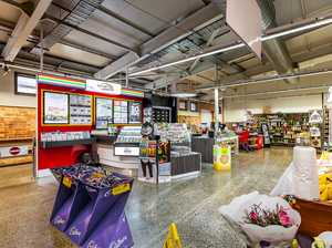 Renovated Toowoomba supermarket heads to auction