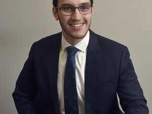 Toowoomba lawyer up for prestigious national award