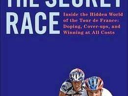 COMPELLING READ: The Secret Race.