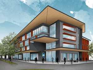 Marina, retail precinct coming to water-based housing estate