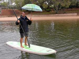 Noosa set for a wet weekend