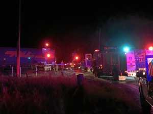 Latest train crash articles | Topics | Queensland Times