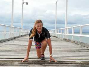 BAY BREAK: Hundreds prepare for Fraser Coast triathlon event