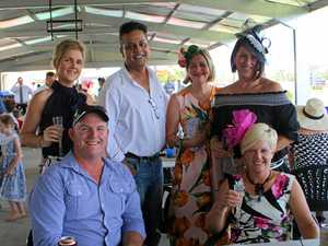 Warwick Turf Club set for one of its biggest days on record
