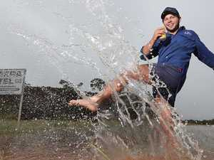 100mm on Coast as state cops drenching