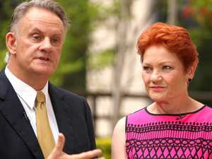 PM puts One Nation below Labor