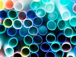 Council takes 'first step' to cut plastic bottles, straws