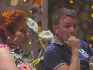 One Nation's damning new footage