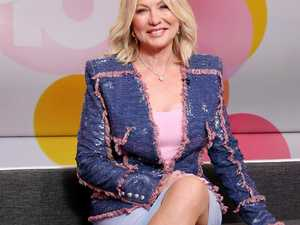 Kerri-Anne Kennerley opens up about husband's death