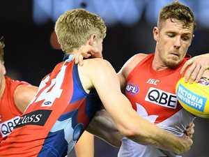 Parker backs Swans engine room to ignite season