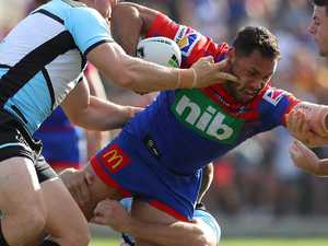 Knights want Ramien on the right path