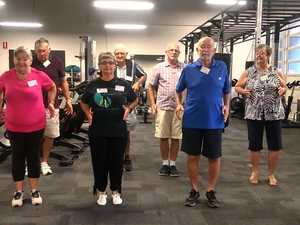 Tai Chi Helps these Mackay residents age gracefully