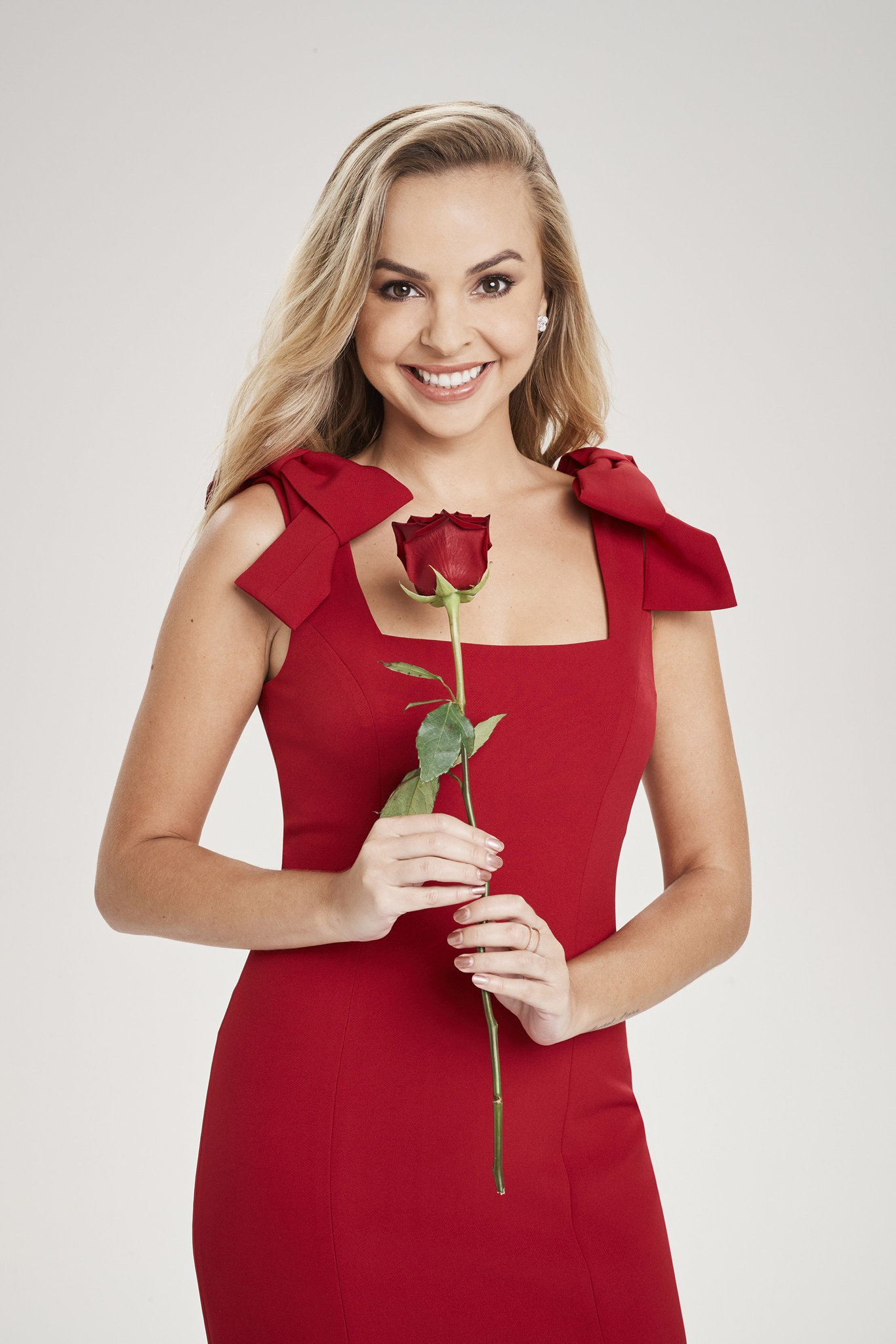 Angie Kent is the next Bachelorette.