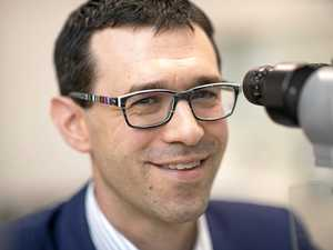 Take a peek at sneaky, sight-stealing glaucoma