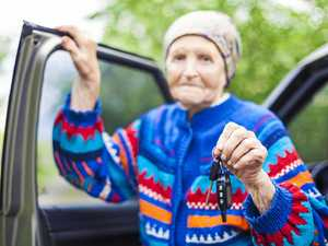 Guide helps drivers with dementia