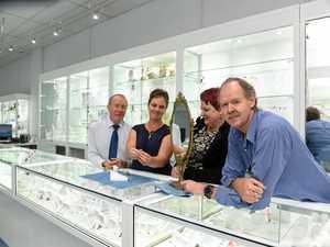 Harrowing journey for jewel shop