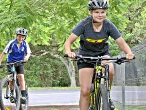 Free bike skills sessions for kids
