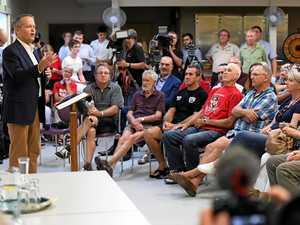 BIG READ: Will a Hinkler MP in opposition hurt Bundy?