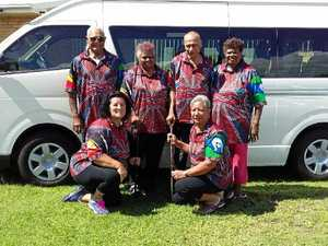 Bus brings glimmer of hope to prisoners