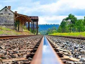 Plea to help save historic railway station