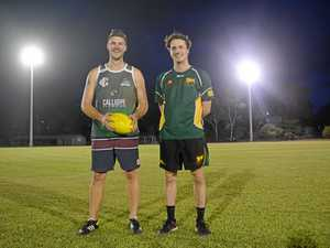 There's a new dawn at Gladstone Suns and BITS' have big test