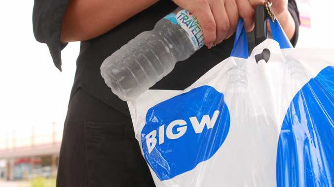 Could Big W be ready to close some of its stores?