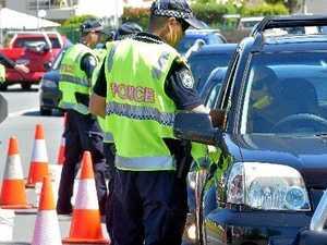 44 drink, drug drivers on Sunshine Coast roads