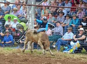 'You can't top a rodeo': Show favourite back for second year
