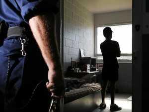 Five kids go on one-night crime spree