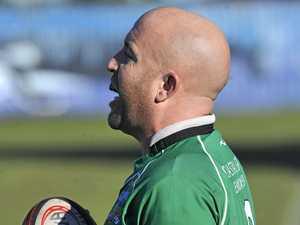 Trojans turn to club legend for rugby season