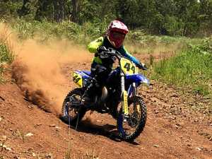 Council orders in bulldozers on private motocross track