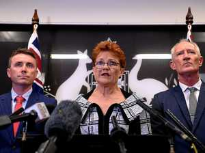 One Nation deserves stronger condemnation from PM
