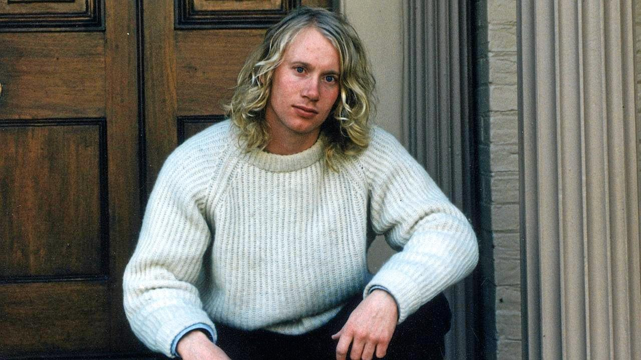 Port Arthur massacre gunman Martin Bryant. (Contributed)
