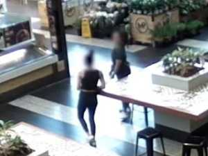 Teen girls' sickening attack in Westfield