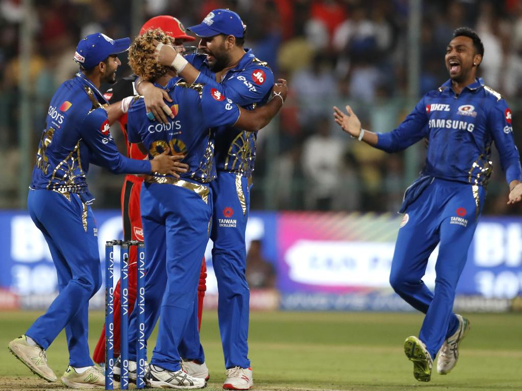 Mumbai escaped in a thriller.
