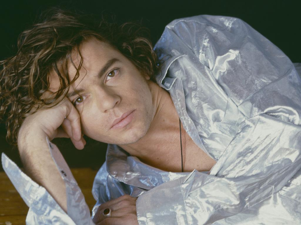 """No suicide has been dissected as much as Michael Hutchence in Australia,"" says investigator Mark Smith. Picture: Getty"