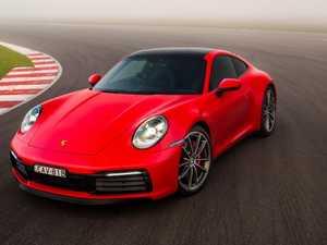 New Porsche 911 road test: World's best sports car